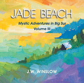 Jade Beach Volume 3