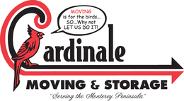 Cardinale Moving