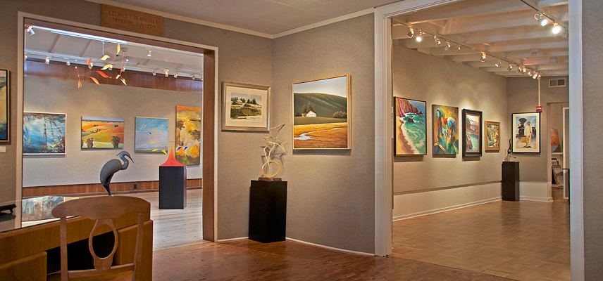 Carmel Art Association