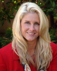 Christine Winge