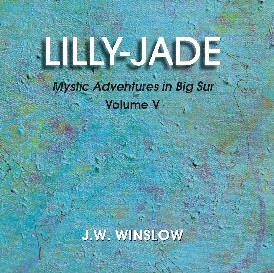 Lilly-Jade